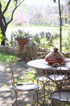 Les Salettes Provence