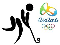 Rio Olympics 2016 Men's Hockey Schedule, Points Table