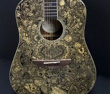 beautiful guitar :)
