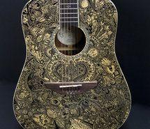 beautiful guitar :)