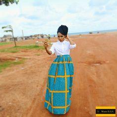 WOEN Ilga | 27 African Fashion Designers Who Are Killin The Game