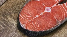 Eating Salmon for Building Muscles