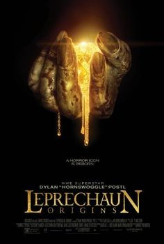 LEPRECHAUN: ORIGINS gives the silly horror franchise the serious reboot literally no one on the entire planet was asking for. #Leprechaun