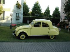 Citroën 2CV Citroneta type AZ/série AM