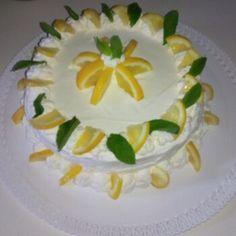 Pasta al Limone – Tasty Recipes Yummy Food, Tasty, Fett, Eggs, Breakfast, Desserts, Recipes, Food Cakes, Morning Coffee