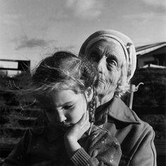 Diane Arbus, 1952