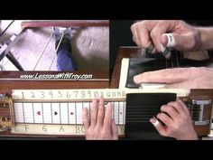 Pedal Steel Guitar, Silent Night, Track, Tablature, Runway, Truck, Running, Track And Field