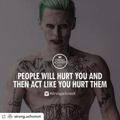 #GPRepost#reposter#notetag @strvng.achvmnt via @GPRepostApp ======> @strvng.achvmnt:Take notice and be careful what people say