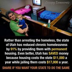 We have abandoned malls, abandoned rest homes, etc.  Why not use these to help those in need?