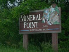 This little town is considered part of the Madison metro area.