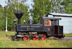 Net Photo: Jokioinen Museum Railway Steam at Jokioinen, Finland by Daniel SIMON Location Map, Photo Location, Black N White Images, Black And White, Rolling Stock, Modern Artists, Steam Engine, Steam Locomotive, Color Photography