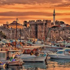Rhodes Holidays - Share your memories . Medieval City, Beautiful Islands, Beautiful Places, Road Trip, Places In Greece, Destinations, Living In Europe, Greece Islands, Wanderlust