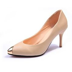 Women Shoes Pointed Toe Stiletto Heel Pumps Shoes More Colors available