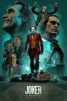 🃏📸🎥 Joaquin Phoenix As The 🃏 Joker🎥 Movie Poster Joker Batman, Batman Comics, Gotham Batman, Batman Art, Batman Robin, Joker Poster, Movie Poster Art, Joker Iphone Wallpaper, Joker Wallpapers