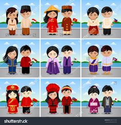 Find People National Dress Flag Landscape Traditional stock images in HD and millions of other royalty-free stock photos, illustrations and vectors in the Shutterstock collection. Spy Kids, Games For Kids, All About Singapore, Country Costumes, Asian Crafts, Costumes Around The World, Creature Concept Art, Usa Tumblr, Art Competitions