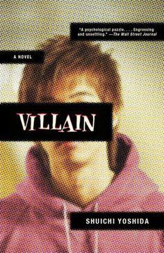 Villain - Shuichi Yoshida