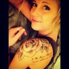 awesome Women Tattoo -  ... Check more at http://tattooviral.com/women-tattoos/women-tattoo-155/