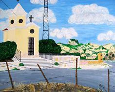 chiesa san giuseppe innanzi al cimitero- MILENA-