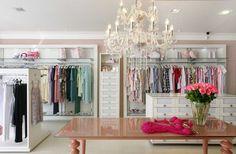 Construindo Minha Casa Clean: Consultoria de interiores: Como decorar uma loja de bijuterias?