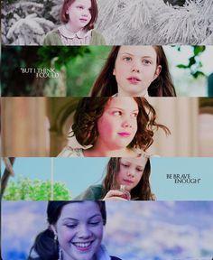 Susan Pevensie, Lucy Pevensie, Edmund Pevensie, Narnia 3, Georgie Henley, The Valiant, Fantasy Fiction, Chronicles Of Narnia, Cs Lewis