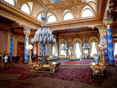 palacio dolmabahce estambul fotos - Buscar con Google