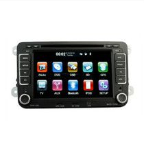 Volkswagen - Radios Multimedia