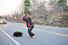 Quick links to share the petition: Maximum penalty for bear slayer from Ontario, Canada!   Yousign.org