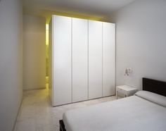Fran Silvestre Arquitectos. House in El Carmen | #FranSilvestreArquitectos #HouseInElCarmen #Architecture #Arquitectura #Design #InteriorDesign #Spain #White