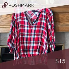 Women's shirt Great condition Tops Tees - Long Sleeve