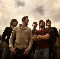 August Burns Red - Great Christian band that rocks!