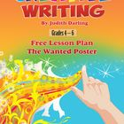 In this lesson students think of something they really want then write a story about why they want it, what they have to do to get it, and what the...
