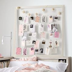 Looking for new room decor? Find clearance wall decor and wall art at Pottery Barn Teen. Show off your style and save on teen room decor. Bedroom Wall, Girls Bedroom, Bedroom Decor, Bedroom Ideas, Bedroom Designs, Modern Bedroom, Teen Bedrooms, Diy Room Ideas, Stylish Bedroom