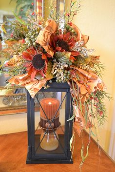 Interior design for fall is what you need. Well, we are talking about fall decor since it is getting closer . Read Lovely Diy Fall Lantern Swag Decor To Interior Design Fall Lanterns, Lanterns Decor, Decorating With Lanterns, Fall Lantern Centerpieces, Decorative Lanterns, Moroccan Lanterns, Moroccan Decor, Harvest Decorations, Spring Crafts