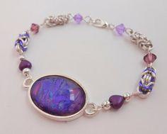Purple Finds #TreasuryTuesday  by Susana Lobos-Garcia on Etsy