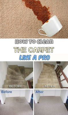 6 Experienced Tips AND Tricks: Carpet Cleaning Equipment Types Of carpet cleaning equipment to get.Professional Carpet Cleaning Before And After old carpet cleaning white vinegar.Carpet Cleaning Tricks Tips. Deep Cleaning Tips, House Cleaning Tips, Diy Cleaning Products, Cleaning Solutions, Spring Cleaning, Cleaning Hacks, Cleaning Carpets, Cleaning Routines, Office Cleaning