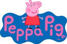 Ideas para fiestas: Paps, ideas e imprimibles gratis OH MY FIESTA!: Imprimibles de Peppa Pig.