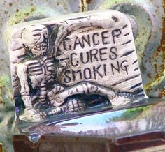 Cancer Cures Smoking