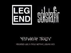 LEGEND//SÓLSTAFIR - Runaway Train (Official Video)