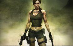 lara croft tomb raider | Lara Croft Tomb Raider Underworld22 |HD Wallpapers Fan | Full HD ...