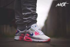 """Nike air max 90 lunar """"concorde"""""""