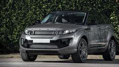 2014 Range Rover Evoque Prestige Lux by Kahn Design Range Rover Evoque, Range Rovers, 20 Inch Rims, Kahn Design, Automobile, Suv 4x4, Latest Cars, Car Tuning, Modified Cars