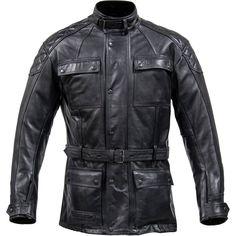 Black ICON Raiden DEADFALL Fleece-Lined Adjustable Neck Gaitor One Size