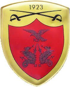 Batalhão de Cavalaria 1923 Moçambique