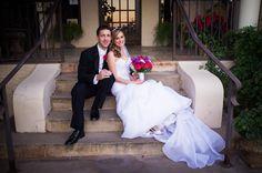 Amanda Mateer & Mac Molner Wedding - Thomas Boggan Photography - January 5, 2013