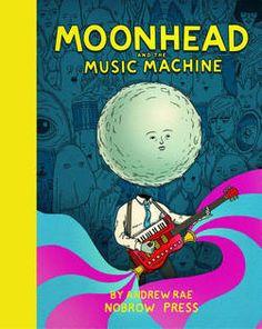 Stan Lee Excelsior  Moonhead