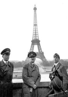 Días negros en la Francia de Vichy | Una exposición reexamina en París los tiempos de la colaboración con el régimen hitleriano