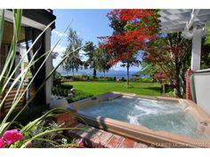 1986 Abbott St, Kelowna, BC Luxury Real Estate Property - MLS# 10053255 - Coldwell Banker Previews International Sandbox, Luxury Real Estate, Tub, Future, Outdoor Decor, Home Decor, Litter Box, Bathtubs, Future Tense