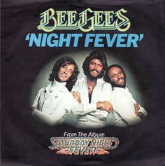 Bee Gees - Night Fever piano sheet music. Download from www.pianohelp.net