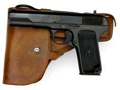 Chinese type54 Pistol - TT pistol - Wikipedia, the free encyclopedia