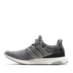 c6926ab22033 NEW Adidas Ultra Boost 3.0 Grey Three Gray Black White S82023 Men s  adidas   RunningCrossTraining